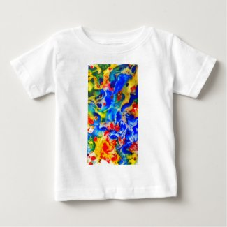 Colors Full color Arte Collection Polera