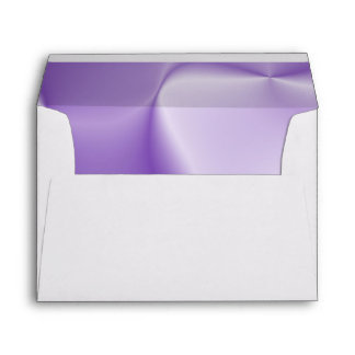 colors in motion, lilac (I) Envelope