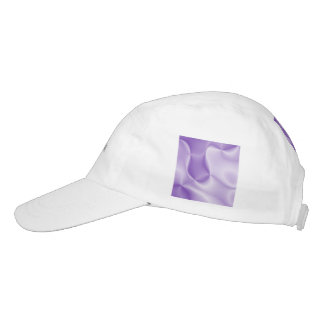colors in motion, lilac (I) Headsweats Hat