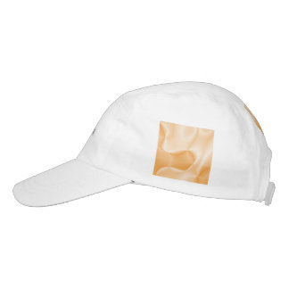 colors in motion,peach (I) Headsweats Hat