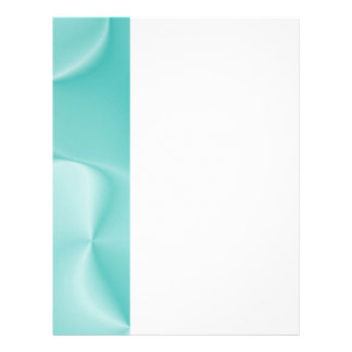 colors in motion,teal (I) Letterhead
