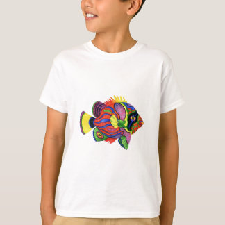 COLORS IN PARADISE T-Shirt