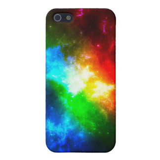 colors_in_space-2560x1600 iPhone 5 cover