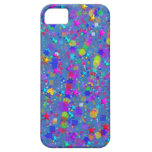 Colors intoxication iPhone 5 case