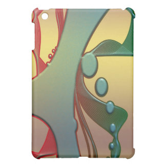 COLORS iPad MINI CASES