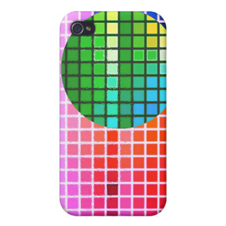 COLORS iPhone 4 CASE