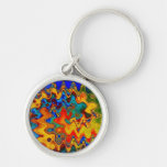 colors keychain