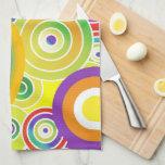 Colors Kitchen Towels