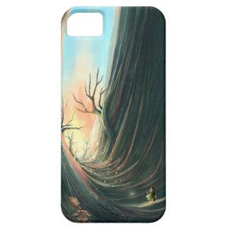 colors landscape iPhone 5 Cases