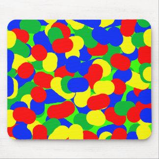 Colors Mouse Pad