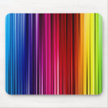 colors! mouse pad