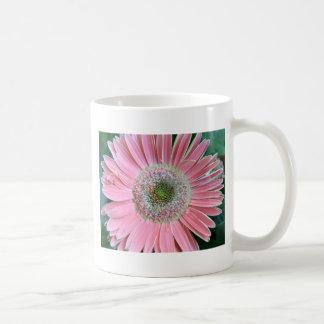 Colors of a Gerbera Daisy Coffee Mug
