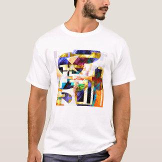 Colors of Autumn #1b (wool) T-Shirt