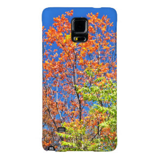 Colors Of Autumn Galaxy Note 4 Case