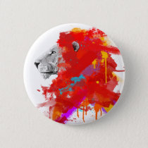 Colors of Courage Pinback Button
