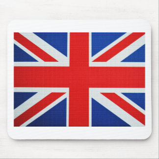 Colors Of England  Brick Mouse Pad