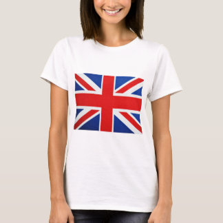 Colors Of England  Brick T-Shirt