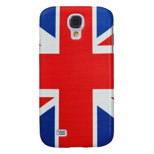 COLORS OF ENGLAND HTC VIVID / RAIDER 4G COVER