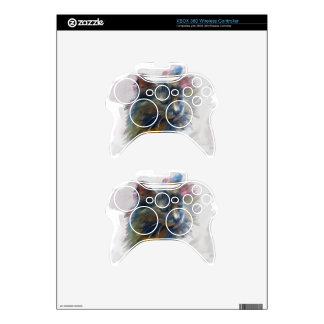 Colors of love xbox 360 controller skins