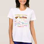 Colors Of Music Shirt