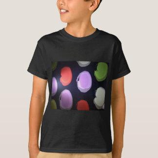 Colors of my life Big polkadot.JPG T-Shirt