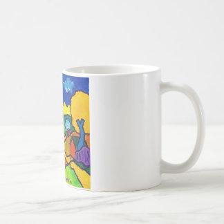 Colors of Nature Coffee Mug