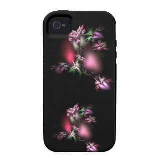 Colors Of Nature Factual iPhone 4/4S Cover