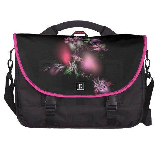 Colors Of Nature Factual Laptop Messenger Bag