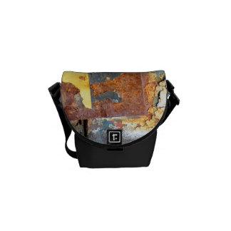 Colors of Rust 01.ob.1, ROSTart Courier Bag