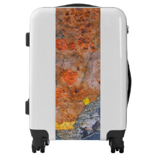 Colors of Rust 065, Rust-Art Luggage