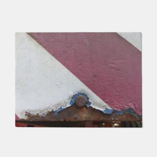 Colors of Rust 786, Rust-Art Doormat