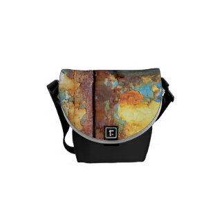 Colors OF Rust/KIND OF RUST Messenger Bags