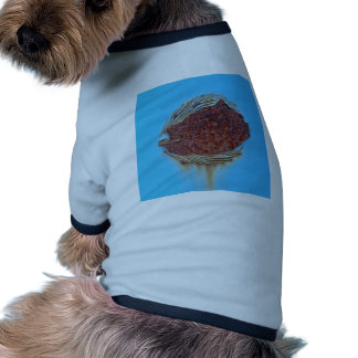 Colors of Rust / Rost-Art Doggie T-shirt