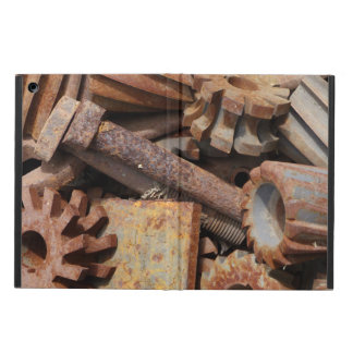 Colors of Rust / Rost-Art iPad Air Cases