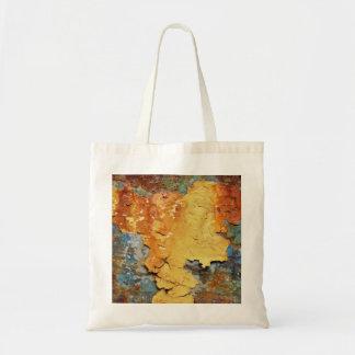 Colors of Rust / Rost-Art Tote Bag