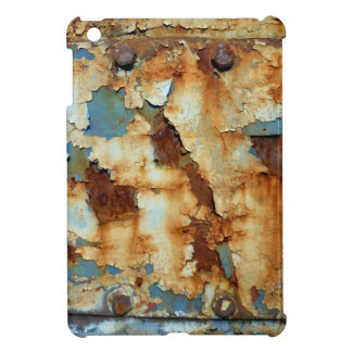 Colors of Rust / ROSTart Cover For The iPad Mini