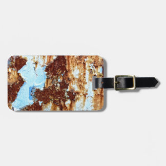 Colors of Rust / ROSTart Luggage Tags