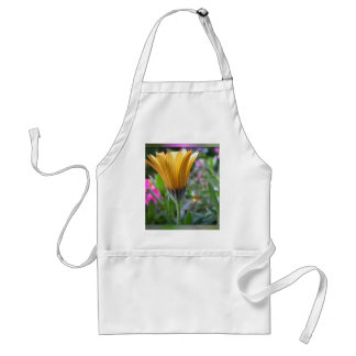 Colors of spring adult apron