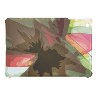 Colors of Spring Case For The iPad Mini
