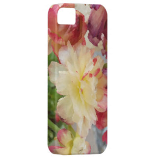 Colors of Spring iPhone 5 Cover