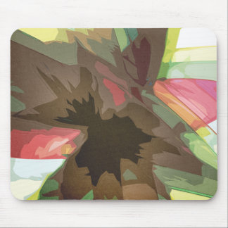 Colors of Spring Mouse Pad