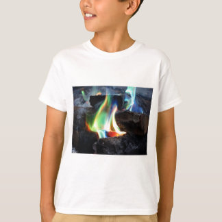 Colors of the Flame T-Shirt