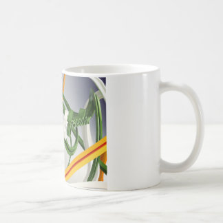 Colors of the freedom - colors of freedom coffee mug