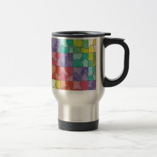 Colors of the Rainbow Mug