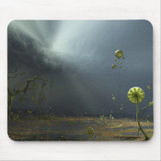 Colors Of The Storm - Mousepad