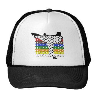 Colors Of TKD Trucker Hat