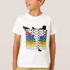 Colors Of TKD T-Shirt