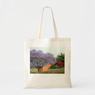 Colors Of Up Country Maui Tote Bag