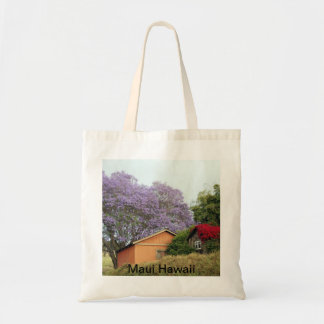 Colors of Upcountry...Maui Hawaii Tote Bag