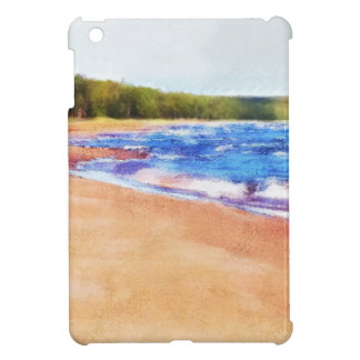 Colors of Water iPad Mini Cover